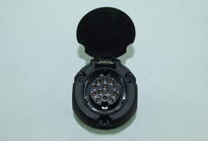 single-13-pin